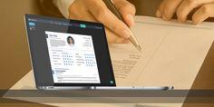 Online Resume Maker, Cover Letter Builder, Free Resume Builder, Professional Resume, Resume Templates, The Creator, Lettering, Tips, Resume Maker Professional