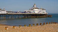 Eastbourne Pier  Eastbourne Pier, East Sussex