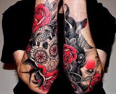 mens tattoos 47