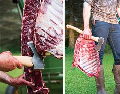 The Undercuts: How to Cook the Most Underrated Cuts of Venison Venison Meatballs, Fried Liver, Deer Meat, Fillet Knife, Pickled Onions, Stuffed Jalapeno Peppers, Undercut, Outdoor Life, Creative Food