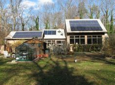 As long as the Sun is shining..Solar panels continue to produce Green energy ! #EnergyEfficiency