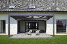 Alu-Terrassenüberdachung, Lamellendach, Glasdach, Eingangsüberdachung, Carport