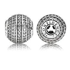3754a1748 Authentic Pandora Jewelry - PANDORA ESSENCE-CONFIDENCE (Needs ESSENCE  Bracelet)