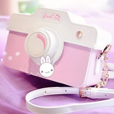 Harajuku camera three-dimensional modeling messenger bag from Fashion Store - FASHION sofisty Kawaii Bags, Kawaii Clothes, Kawaii Shop, Cute Camera, Japanese Harajuku, Estilo Lolita, Kawaii Accessories, Girls Bags, Ladies Bags