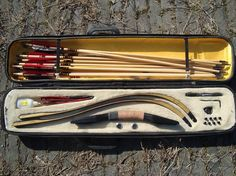 archery info traditional - Google Search