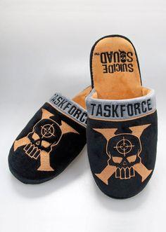 2481851d0348 Zapatillas Taskforce X. Escuadrón Suicida. Groovy