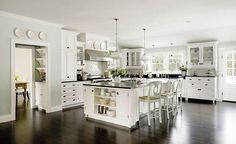 decoracion-de-cocinas-en-blanco5.jpg 655×400 pixeles