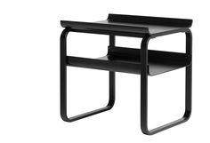 915 Side table designed by Alvar Aalto at twentytwentyone
