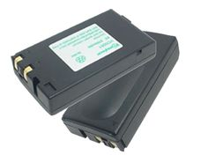 Two Replace Battery for CANON BP-711 BP-714 BP-726 BP-818 BP-E718 BP-E722 BP-E77 #PowerSmart