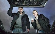 """""""The Killing"""" #AMC"""