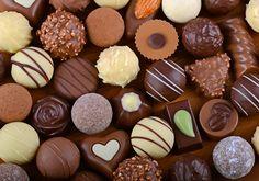 Descubra por que você não deve tirar o doce da dieta