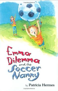 Emma Dilemma And The Soccer Nanny (Emma Dilemma series Book 3):   Emma has a new dilemma. Her traveling soccer team has its first game in Washington, DC, and she wishes Annie, the family's totally cool Irish nanny, can be her team chaperone. Mom wants to go, but Mom doesn't know the difference between a shin guard and a soccer ball. Not only that, she'd never let Emma's ferret stay at the hotel. And the ferret is their good luck charm. Finally, Mom doesn't really understand Emma's prob...