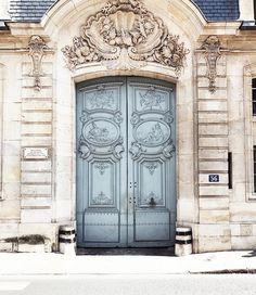 One of my favourite doors