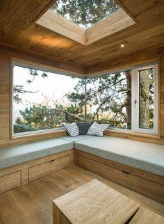Home Room Design, Dream Home Design, My Dream Home, Home Interior Design, Interior Architecture, House Design, Cabin Design, Diy Furniture Table, House Rooms