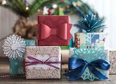 Adorable Gift Wrap   31 Totally Adorable Holiday DIYs