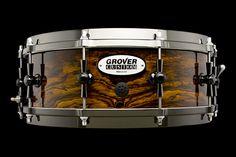 Grover Custom Drums | GCD-13-047540 Drummers