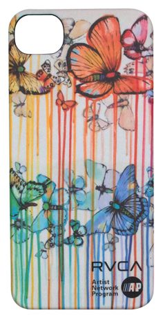 Butterfly iPhone Case... wonder if they make this for my galaxy phone?