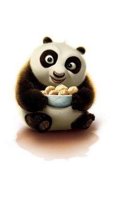 awesome right kun-fu panda