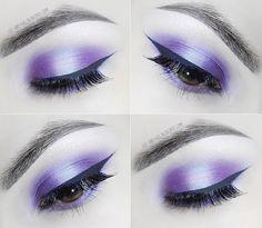 Amethyst Makeup Tutorial | February Birthstone