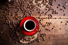 Coffee by Grafvision photography on @creativemarket