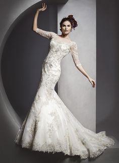 Sexy Maggie Sottero Wedding Dresses 2015 - MODwedding