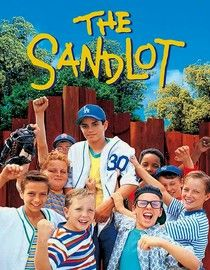 Eager to make friends, new-kid-in-town Scotty (Tom Guiry) heads for the neighborhood sandlot, hoping to join a pickup baseball game. He's not any good, but the others grow to accept him as they teach him about the sport. His joy turns to horror, though, when he launches a ball signed by Babe Ruth into the junkyard of a crotchety neighbor with a menacing dog. Frightened, the boys test their mettle when they scheme to retrieve the ball.