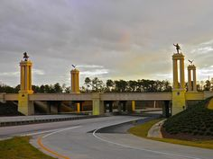 Ft. Benning/Columbus, GA (new bridge memorial)