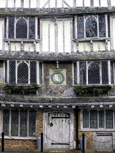 Tudor House - Exeter, Devon