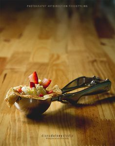 PEAK 9 | Food Photography on Behance