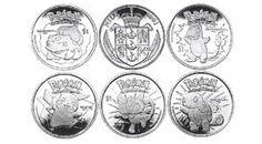 Resultado de imagen para niue monedas