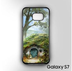 Hobbit House for Samsung Galaxy S7 phonecases