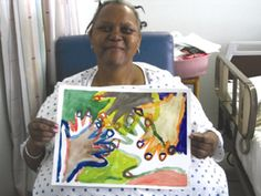 New Artist in Healthcare Certification being developed for artists in hospitals | Psychology Today