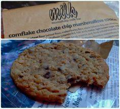 Momofuku Milk Bar, New York - Cookie