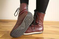 FILA Ankle high sneakers EUR 36 1/2 van ToooMuchVintage op Etsy