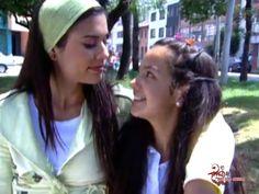 Rosario y Lucía en La Hija del Mariachi