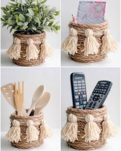 Have Lu make for Christmas gifts? I Heart Organizing: A Darling DIY Rope Basket Have Lu make for Christmas gifts? I Heart Organizing: A Darling DIY Rope Basket Have Lu make for Christmas gifts? I Heart Organizing: A Darling DIY Rope Basket I Heart Organizing, Rope Crafts, Diy And Crafts, Crafts For Kids, Decor Crafts, Craft Ideas For Adults, Cute Diys For Teens, Twine Crafts, Adult Crafts