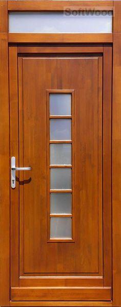 BEJ118 Bejárati ajtó