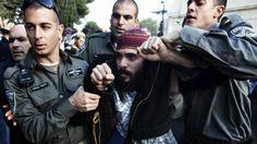 Policía en Israel arresta a extremista judío