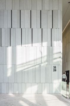 1 William Street | Projects | Woods Bagot