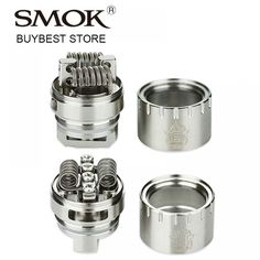 Get Best Price SMOK Coil Rebuildable Desk Clapton Dual Wires Octuple Core Fused Clapton Wires Power Ranges, Gadget Store, Consumer Electronics, Core, Electronic Cigarettes, Mobile Security, Tech Gadgets, Free Shipping