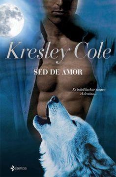 Reseña de Sed de amor de Kresley Cole en: http://www.vibraciones.net/sed-de-amor-de-kresley-cole/