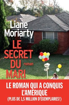 Le secret du mari - Liane Moriarty -