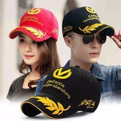 241395f7664 World Champion Formula 1 Moto GP Schumacher Baseball Cap Snapback Hat Cap  Motorcycle Cap Racing Cap Men. Wish.com