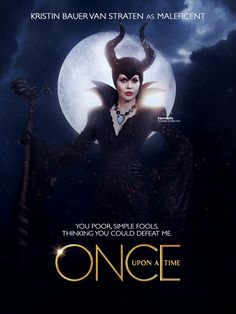 Once Upon A Time. Watching this tonight (Pam from True Blood) as Maleficent. Once Upon A Time, True Blood, White Collar, Buffy, Kristin Bauer Van Straten, New Orleans, Abc Shows, Drama, Captain Swan