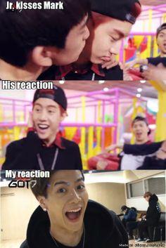 My Reaction | allkpop meme