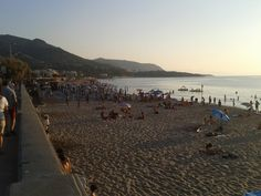 Cefalu, the ideal spot for a family holiday. Read more... #Cefalù #family #holiday