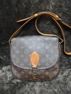 a19cb82417ae Vintage Louis Vuitton Monogram Saint Cloud GM shoulder by eNdApPi,  182.00 Vintage  Louis Vuitton,