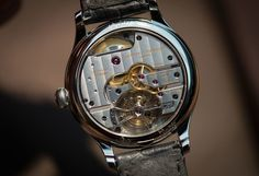 Our look inside the temple of modern haute horlogerie that is Laurent Ferrier's amazing Vernier workshop. The Man, Hate, Mens Fashion, Collection, Classic, Wristwatches, Accessories, Woman, Catalog