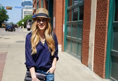 Stylish Cities: Dallas Edition - Beauty Style Guide