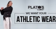 Did you get a ton of new stuff for the holidays? Sell the stuff you're not wearing to Plato's Closet. We pay cash-on-the-spot for on-trend athletic wear and shoes. Visit Plato's in Harwood Heights Lincoln Park / Chicago or Schaumburg. Have a busy life? We got ya. Make a quick drop off and we'll text when we're done.